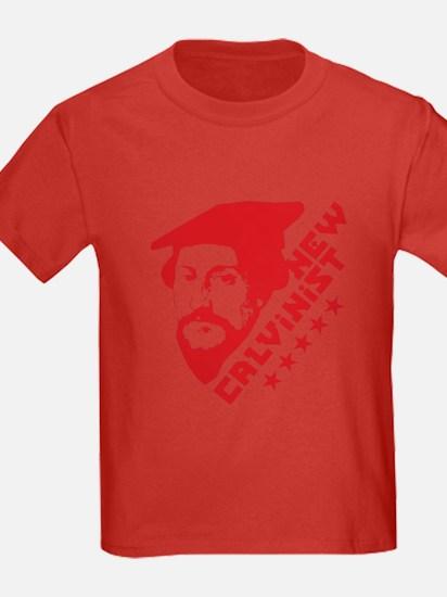 New Calvinist-Comrade T