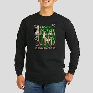 Larkana Sind Long Sleeve T-Shirt