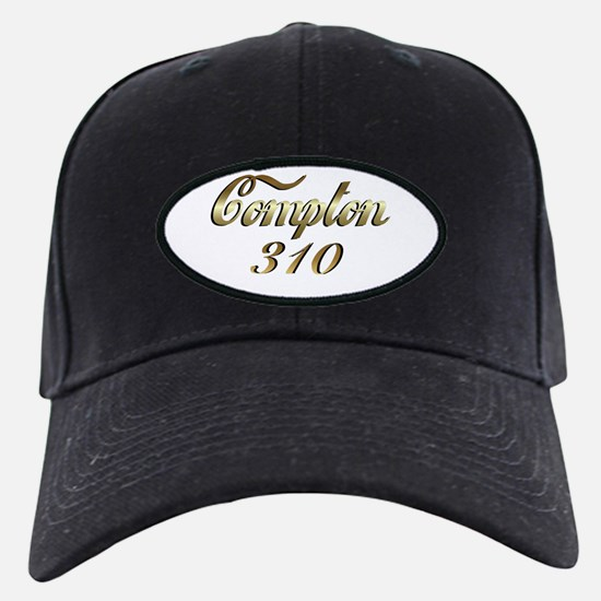 Compton California 310 area code Baseball Hat