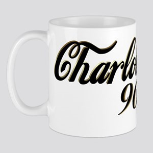 Charlottetown P.E.I Canada 902 area code Mug