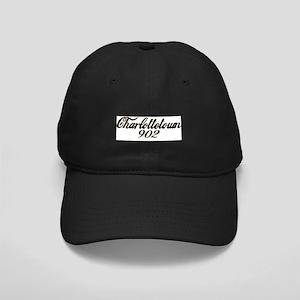 Charlottetown P.E.I Canada 902 area code Black Cap