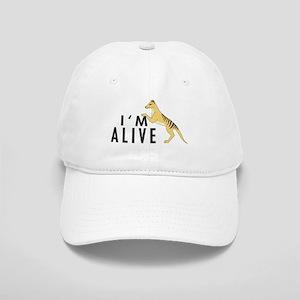 I'm Alive -- Thylacine Cap
