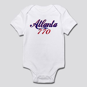 Atlanta urban clothing for baby