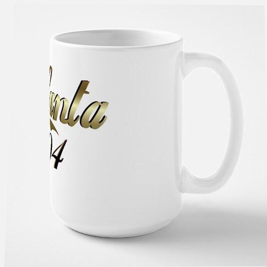 Atlanta Large Mug