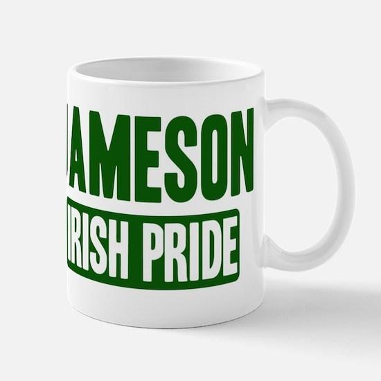 Jameson irish pride Mug