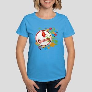 Wonderful Grammy Women's Dark T-Shirt
