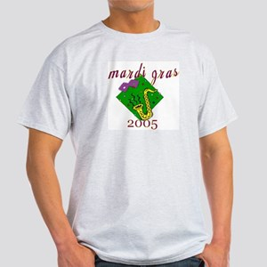 Mardi Gras 2005 T-Shirt