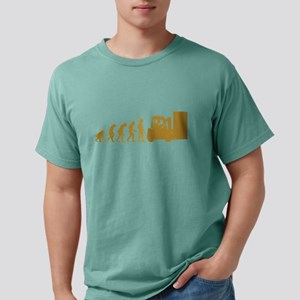 Forklift Operator Mens Comfort Colors® Shirt