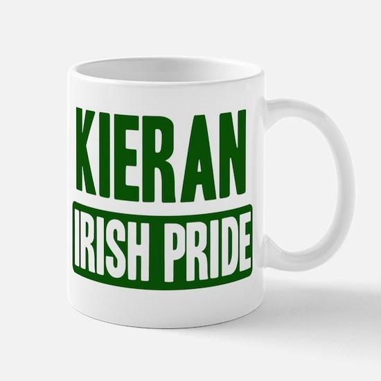 Kiernan irish pride Mug