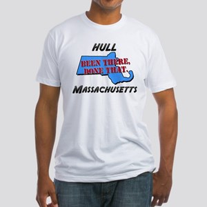 hull massachusetts - been there, done that Fitted