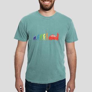 Taxi Driver Mens Comfort Colors® Shirt