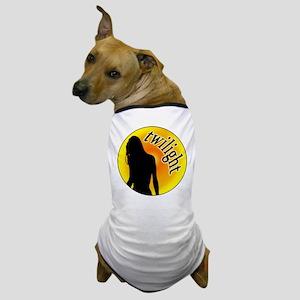 Twilight Moon Dog T-Shirt