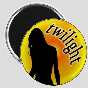 Twilight Moon Magnet