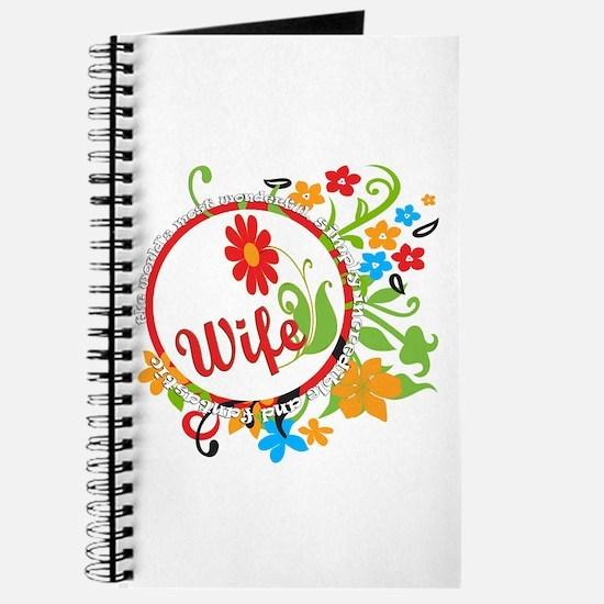Wonderful Wife Journal