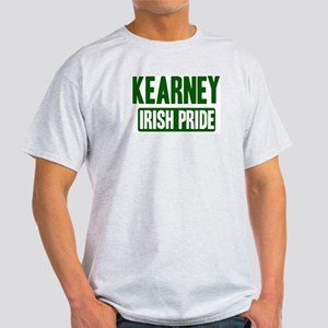 Kearney irish pride Light T-Shirt