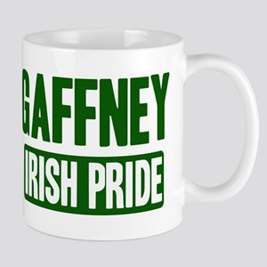 Gaffney irish pride Mug