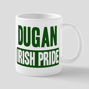 Dugan irish pride Mug
