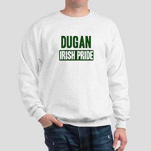 Dugan irish pride Sweatshirt