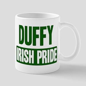 Duffy irish pride Mug