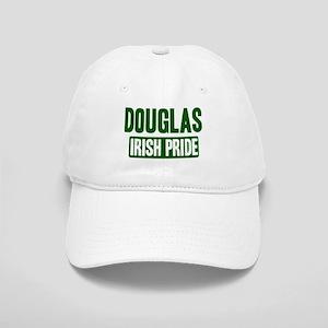 Douglas irish pride Cap