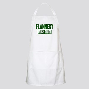 Flannery irish pride BBQ Apron