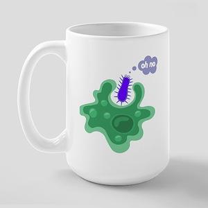 Phagocytosis Large Mug