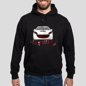 2010 Speed Why So Serious 3 Sweatshirt