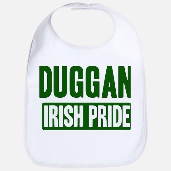 Duggan irish pride Bib