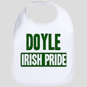 Doyle irish pride Bib