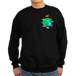 Animal Planet Rescue Sweatshirt (dark)