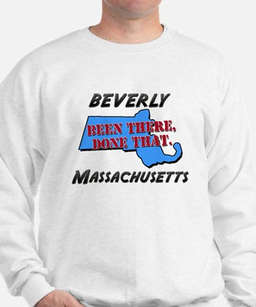 beverly massachusetts - been there, done that Swea