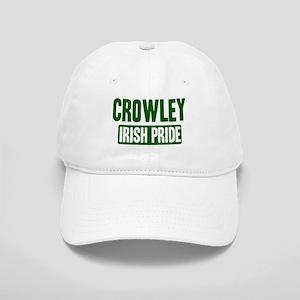 Crowley irish pride Cap