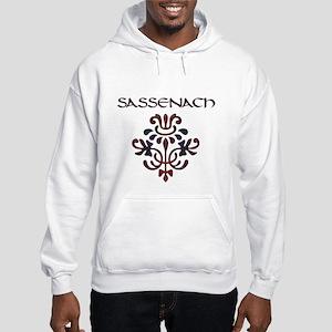 Sassenach Hooded Sweatshirt