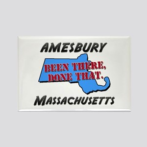 amesbury massachusetts - been there, done that Rec