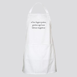 CANE Thank your magistra BBQ Apron