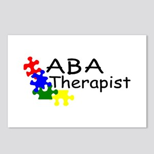 ABA Therapist Postcards (Package of 8)