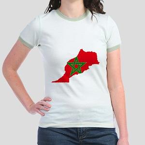 Vintage Maroc Jr. Ringer T-Shirt