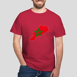 Vintage Maroc Dark T-Shirt