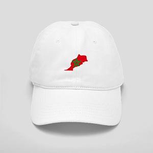 Vintage Maroc Cap