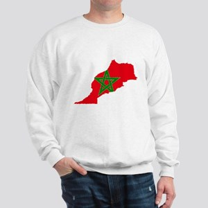 Vintage Maroc Sweatshirt