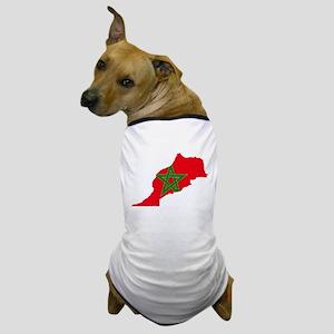 Vintage Maroc Dog T-Shirt