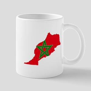 Vintage Maroc Mug