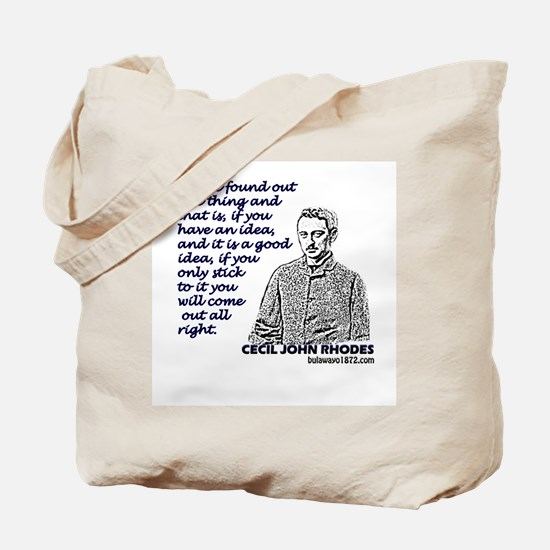 Unique Salisbury Tote Bag