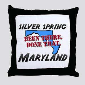 silver spring maryland - been there, done that Thr