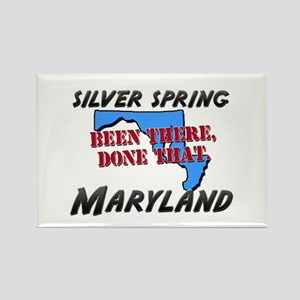 silver spring maryland - been there, done that Rec