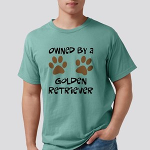 Owned By A Golden... T-Shirt