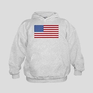 United States Kids Hoodie