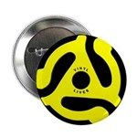 "Vinyl Lives 2.25"" Button (100 pack)"