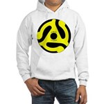 Vinyl Lives Hooded Sweatshirt