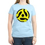 Vinyl Lives Women's Light T-Shirt